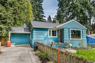13504 1st Ave NW, Seattle, WA 98177 - MLS#: 1442498