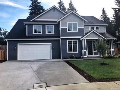 5640 S 318th Ct. (Homesite 6), Auburn, WA 98001 - MLS#: 1442517