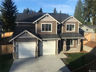5636 S 318th Ct. (Homesite 5), Auburn, WA 98001 - MLS#: 1442529
