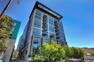 2720 3rd Ave UNIT 305, Seattle, WA 98121 - MLS#: 1442571