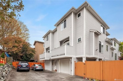 5706 26th Ave NW, Seattle, WA 98107 - #: 1442690