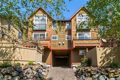2608 NW 57th St UNIT B, Seattle, WA 98107 - MLS#: 1442694