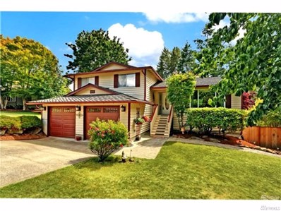 15721 SE 175th Place, Renton, WA 98058 - #: 1442770