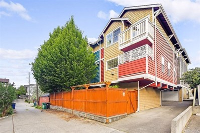 2441 NW 59th St UNIT A, Seattle, WA 98107 - #: 1442795