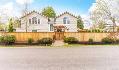 12001 Bartlett Ave NE, Seattle, WA 98125 - MLS#: 1443101