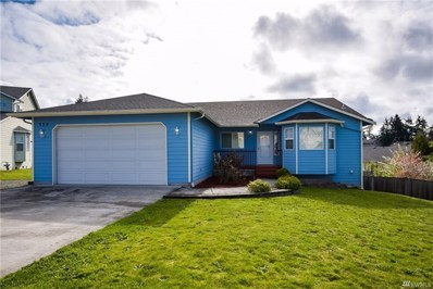338 SW Stroops Dr, Oak Harbor, WA 98277 - MLS#: 1443106