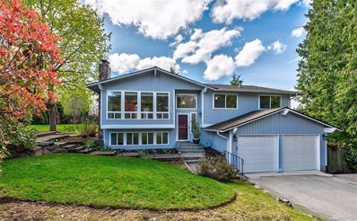 8911 NE 136th St, Kirkland, WA 98034 - MLS#: 1443156