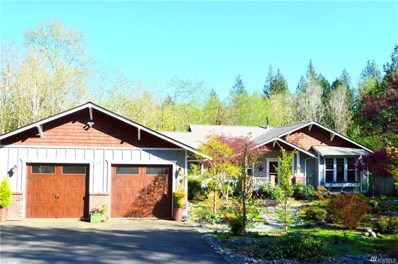 5035 Gravelly Beach Rd NW, Olympia, WA 98502 - MLS#: 1443170