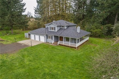 4621 5th Ave NW, Olympia, WA 98502 - MLS#: 1443200
