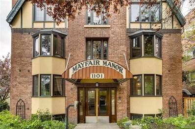 1101 17th Ave UNIT 208, Seattle, WA 98122 - MLS#: 1443232