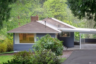 20411 33rd Ave NE, Lake Forest Park, WA 98155 - MLS#: 1443246