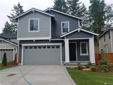 8038 116th St Ct SW UNIT Lot21, Lakewood, WA 98498 - #: 1443275