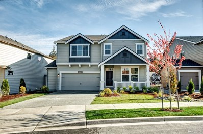 18817 105th Ave E UNIT 2310, Puyallup, WA 98374 - MLS#: 1443305
