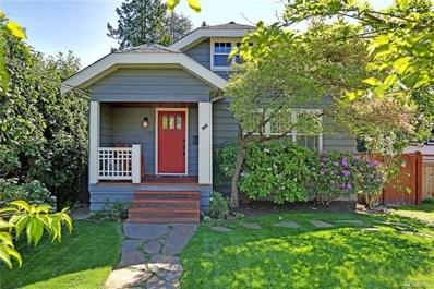 6040 5th Ave NE, Seattle, WA 98115 - MLS#: 1443403