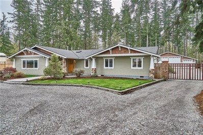 22025 SE 295th Place, Black Diamond, WA 98010 - MLS#: 1443430