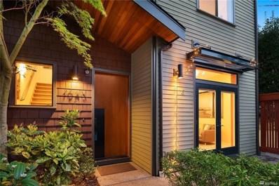 1943 7th Ave W UNIT B, Seattle, WA 98119 - MLS#: 1443436