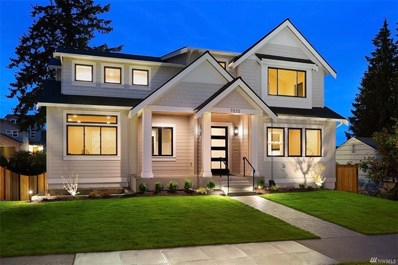 7020 54th Ave NE, Seattle, WA 98115 - MLS#: 1443448