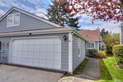 6020 N Highlands Pkwy UNIT 18, Tacoma, WA 98406 - MLS#: 1443529