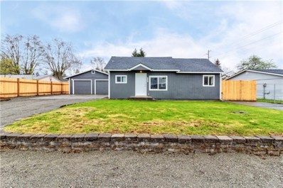 409 127th St S, Tacoma, WA 98444 - MLS#: 1443772