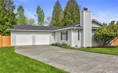 6118 137th St SE, Everett, WA 98208 - MLS#: 1443801