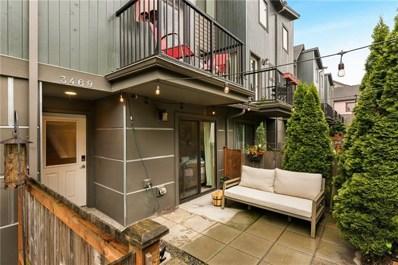 3469 21st Ave W, Seattle, WA 98199 - #: 1443871