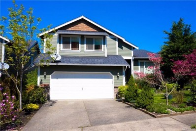 2207 Crestwood Place, Olympia, WA 98502 - MLS#: 1443917