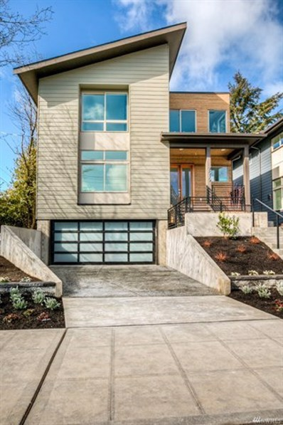 7519 39th Ave SW, Seattle, WA 98136 - #: 1444006