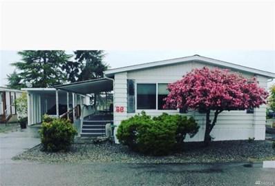 36 Juniper Mobile Estates, Sequim, WA 98382 - MLS#: 1444088