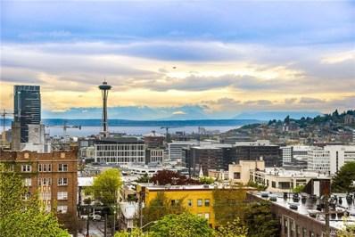 1711 E Olive Wy UNIT 502, Seattle, WA 98102 - MLS#: 1444179