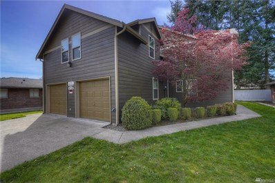 716 127th St S, Tacoma, WA 98444 - MLS#: 1444211