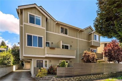10715 Greenwood Ave N UNIT B, Seattle, WA 98133 - #: 1444234