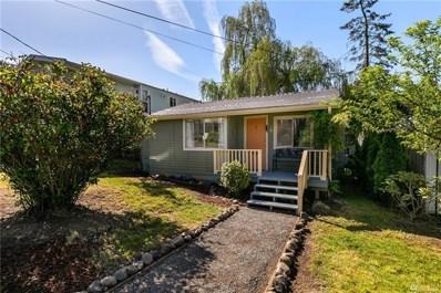 4205 S Kenny St, Seattle, WA 98118 - #: 1444286