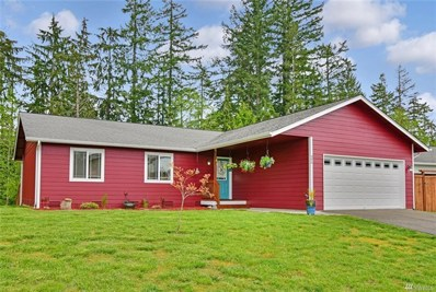 345 NE Max William Lp, Poulsbo, WA 98370 - MLS#: 1444299