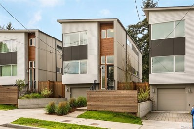 2323 NE 95th St, Seattle, WA 98115 - #: 1444391