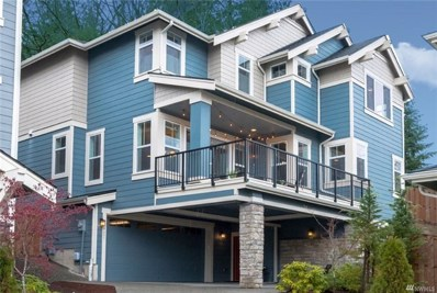 4697 234th Place SE, Sammamish, WA 98075 - MLS#: 1444393