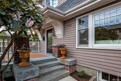 2541 Westview Dr W, Seattle, WA 98119 - MLS#: 1444455