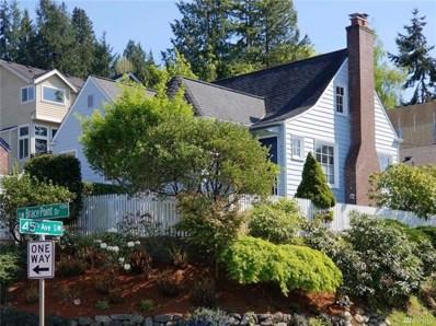 4427 SW Brace Point Dr, Seattle, WA 98136 - #: 1444551