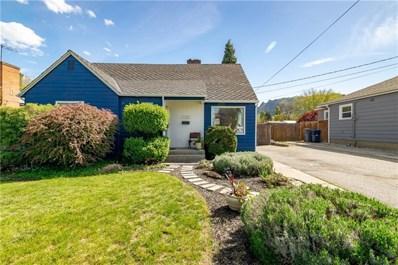 1025 Tyler St, Wenatchee, WA 98801 - #: 1444567