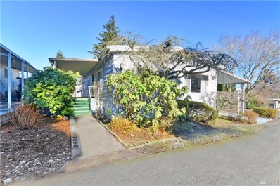13320 Hwy 99 UNIT 154, Everett, WA 98204 - #: 1444600