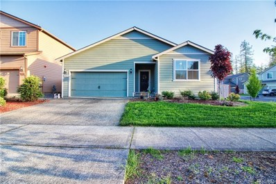 4507 Gallagher Wy NW, Olympia, WA 98502 - MLS#: 1444707