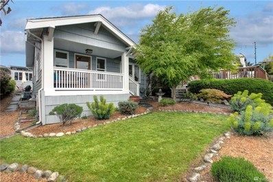 4045 38th Ave SW, Seattle, WA 98126 - MLS#: 1444735