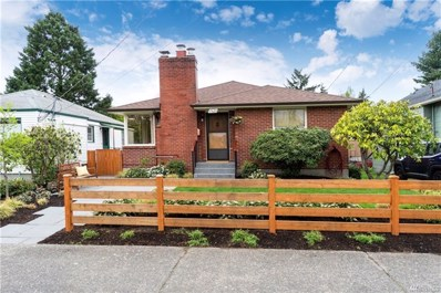 7529 17th Ave NW, Seattle, WA 98117 - MLS#: 1444751