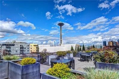 159 Denny Wy UNIT 307, Seattle, WA 98109 - #: 1444762