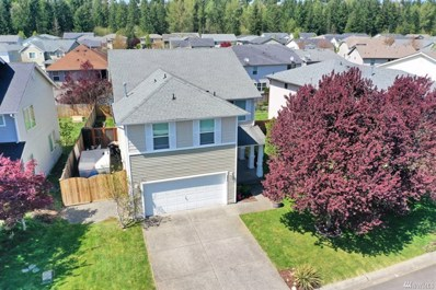 9417 184th St E, Puyallup, WA 98375 - #: 1444848