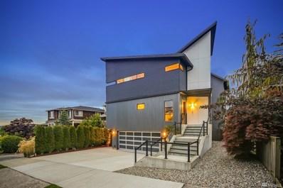 1322 42ND Avenue SW, Seattle, WA 98116 - #: 1444893