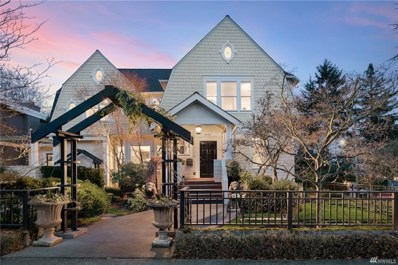 1600 35TH Avenue, Seattle, WA 98122 - #: 1444894
