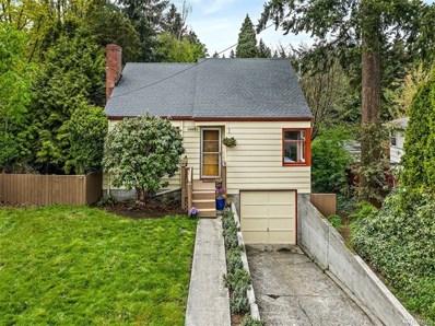 14021 30th Ave NE, Seattle, WA 98125 - #: 1445156