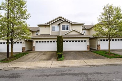 4122 214th St SW UNIT D, Mountlake Terrace, WA 98043 - MLS#: 1445186