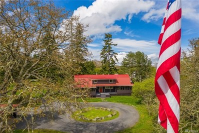 1989 Cattle Point Rd, Friday Harbor, WA 98250 - MLS#: 1445241