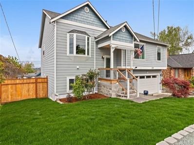 1102 S 101st St, Seattle, WA 98168 - MLS#: 1445297